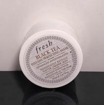 Fresh Black Tea Instant Perfecting Mask .67 fl.oz. / 20 ml  Brand New - $20.78