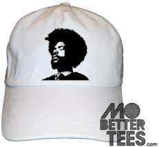 Quest Love Roots Drummer Band Dad Hat - $14.99