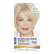 Clairol Born Blonde Hair Color 1 Kit, 1-Count - $16.30