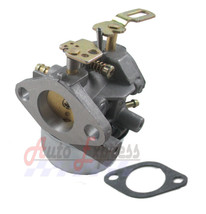CARBURETOR TECUMSEH HMSK80 HMSK90 HMSK100 With Gasket 50-659 For Engine New - $38.95