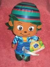 Disney Store Wreck it Ralph Swizzle Malarkey Plush 8 inch Doll. New with tags.  - $19.57