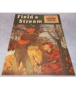 Field and Stream Outdoor Sporting Magazine November 1950 Savage Peters R... - $9.95