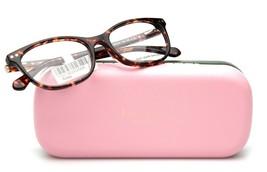 NEW Kate Spade RAELYNN 086 Havana Eyeglasses Frame 51-17-140mm - $122.49