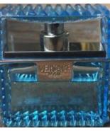 Versace Man Eau Fraiche By Gianni Versace For Men Toilette Spray 1.7 oz  - $23.00
