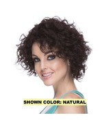 ELEGANTE COLLECTION BRAZILIAN REMY 100% HUMAN HAIR WIG 'H MEADOW' CURLY WIG - $36.99