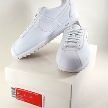 Classic Nike Nikelab Size SP 9 Cortez NIB Men White Big Shoes Tooth Shark Low UFxqRwdHF