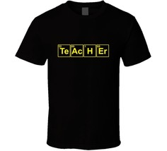 Teacher T-Shirt For The Educator - Novelty Glam Gift Unisex Novelty T Sh... - $12.84+