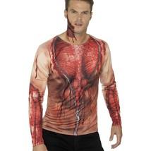 Skin Ripped T-shirt - $24.89