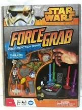 Star Wars Force Grab Fast-Reaction Game Wonder Forge 2014 Complete - $6.92