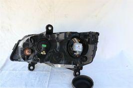 08-14 Chrysler Town & Country HID XENON Headlight Passenger Right RH image 7