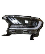 HEADLIGHTS LAMP PROJECTOR L.E.D LIGHTS BAR FORFORD RANGER T6 PICKUP 201... - $1,108.00