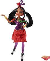 Disney Descendants Villain Signature Freddie  Doll Isle of the Lost - $32.99