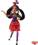Disney Descendants Villain Signature Freddie  Doll Isle of the Lost - €27,80 EUR