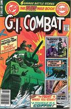 G.I. Combat Comic Book #216, DC Comics 1979 FINE/FINE+ - $7.84