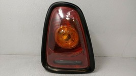 2007-2010 Mini Cooper Driver Left Side Tail Light Taillight Oem 85461 - $198.25