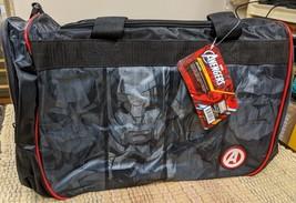 NEW - Marvel Avengers Sports Travel Bag - $15.00