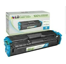 LD Compatible Replacement for Samsung CLT-C504S Cyan Laser Toner Cartridge - $26.39