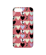 Chihuahua Dog Printed Lightweight Hardshell Plastic Case for Apple iPhon... - $19.99