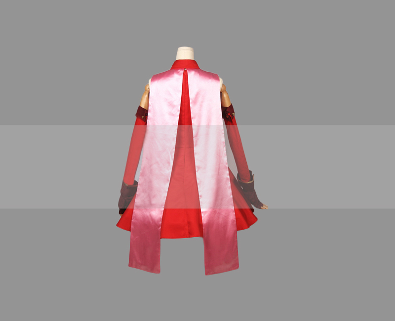 Fate kaleid liner prisma illya rin tohsaka kaleido ruby form cosplay for sale