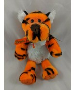 """Reeses Candy Tiger Plush 10"""" Sounds Stuffed Animal toy - $8.95"""