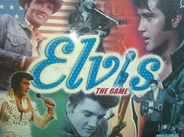 Elvis The Game - $30.99