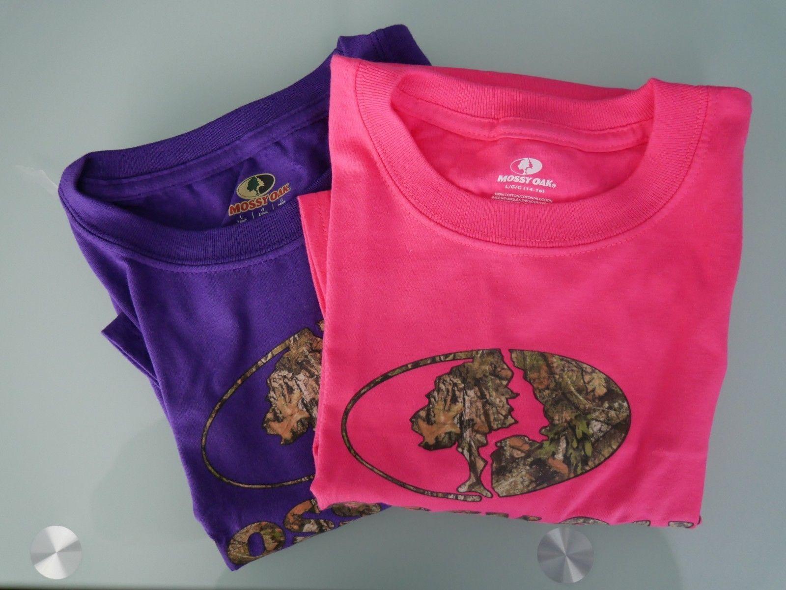 NWT I Love Santa Long Sleeve T-shirt 10-12 Girls Size Large