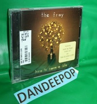 How to Save a Life by The Fray (CD, Sep-2005, Epic) - $7.91