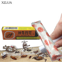 5Pcs Enhanced Miraculous Chalk Kill Bug Cockroach Ant Roaches Home Pest ... - $7.99