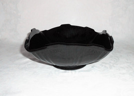 Imperial Black Amethyst Square Bowl - $14.00