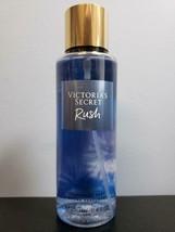 Victoria's Secret RUSH Fragrance Mist 8.4 oz / 250 mL - New! - $11.86