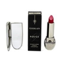 Guerlain Rouge G De Guerlain Exceptional Complete Lip Colour 3.5G #863 - GU42263 - $50.99
