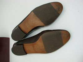 EUC Etienne Aigner Women's Two Tone  Slip on Loafer Casual, Career Size 81/2M image 6