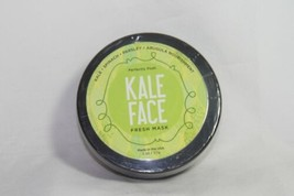 Perfectly Posh (new) KALE FACE - FRESH MASK W/KALE, SPINACH, PARSLEY,ARG... - $23.64