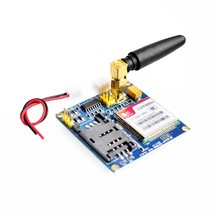New SIM900A Kit Wireless Extension Module GSM GPRS Board Antenna Tested ... - $16.40