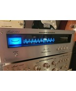 Vintage 1970s Marantz Model 105 Stereophonic Tuner CLEAN and WORKS! - $449.99