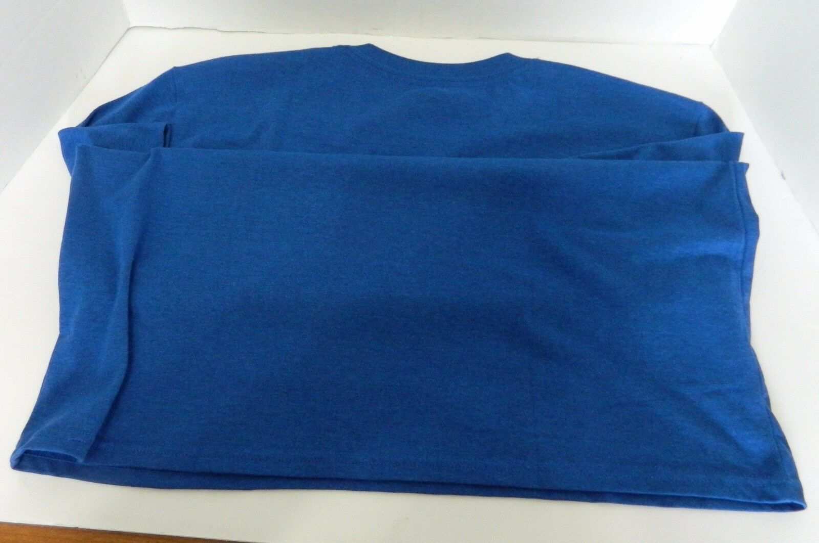 Red Camel Handcrafted Men's Graphic Blue Tee Shirt George Washington Sz XXL NWT