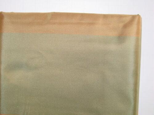 "NWOT Restoration Hardware ""Paviliion Stripe"" 96"" Clover Silk Rod Pocket Drapery - $197.01"