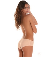 Rio THIN Padded Panties by Bubbles Bodywear - $29.00