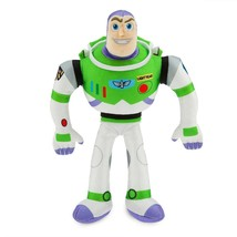 Disney Toy Story 4 Buzz Lightyear Mini Bean Bag Plush New with Tags - $13.21