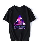 Ricardo Milos Aesthetic Vaporwave Vintage Summer Men T-shirt Harajuku St... - $22.90