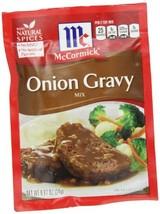 McCormick Onion Gravy, 0.87 OZ - $32.62