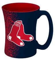Boston Red Sox Coffee Mug - 14 oz Mocha**Free Shipping** - $21.20