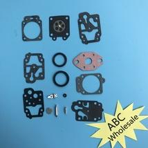 K10-WYC Carburetor Repair Kit For Walbro WYC-7-1 WYC-8-1 WYC-9-1 Carbs DR139 - $5.68