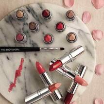 The Body Shop 0.12 Ounces Colour Crush Lipstick - $14.95