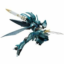 Robot Spirits Côté Ab Aura Battler Dunbine Bellvine Bandai Action Figurine - $163.06