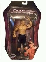 John Cena WWE Ruthless Aggression Series 23 Wrestling Action Figure WWF NIB - $29.69