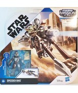 Star Wars Mission Fleet The MandalorianThe Child Battle for the Bounty p... - $19.95