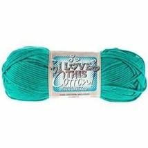 I Love This Cotton Yarn! in Aspyn - Crocheting - Knitting - Crafting