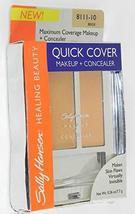 Sally Hansen Quick Cover Makeup + Concealer Light Beige by Sally Hansen - $18.61