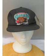 Vancouver Grizzlies Hat (VTG) - Classic Logo on Black Sports Specialties... - $75.00